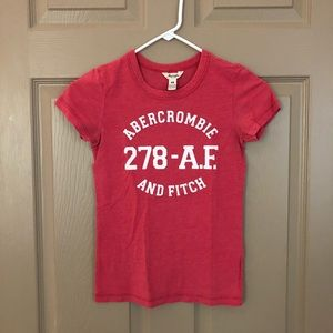3 Abercrombie T-shirts